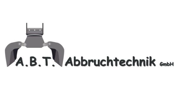 ABT Abruch Logo