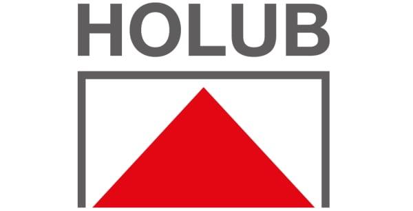 HOLUB Logo