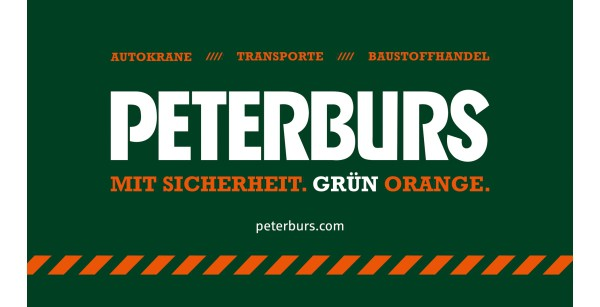 Peterburs Logo